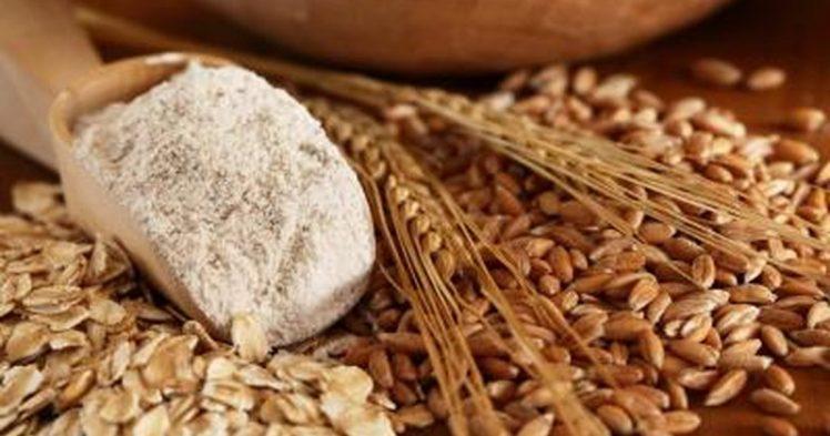 dinkel-flour