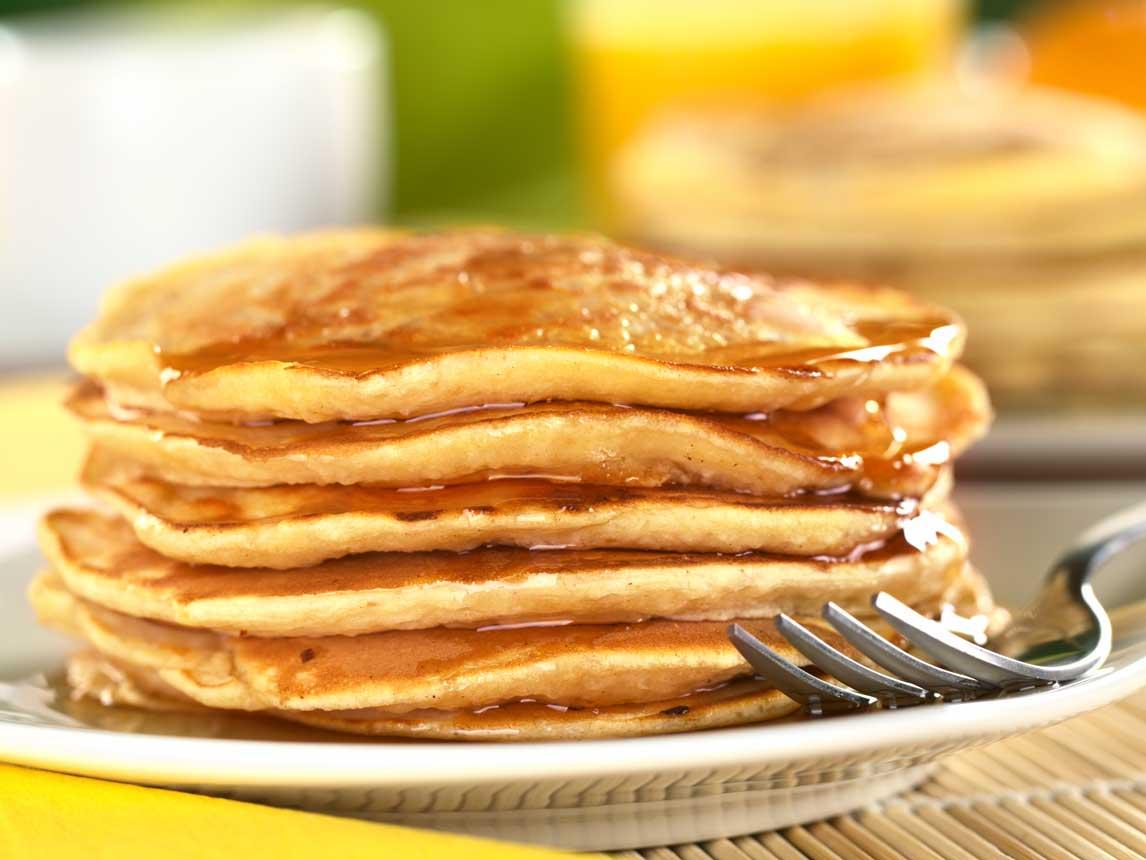 Pancakes!!!!!