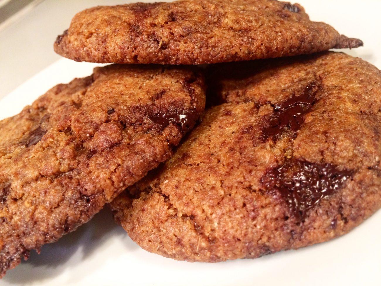 Μαλακά μπισκότα Soft Kings με κομματάκια σοκολάτας