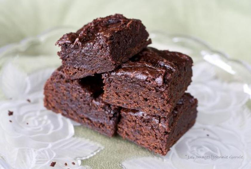 Brownie (vegan)