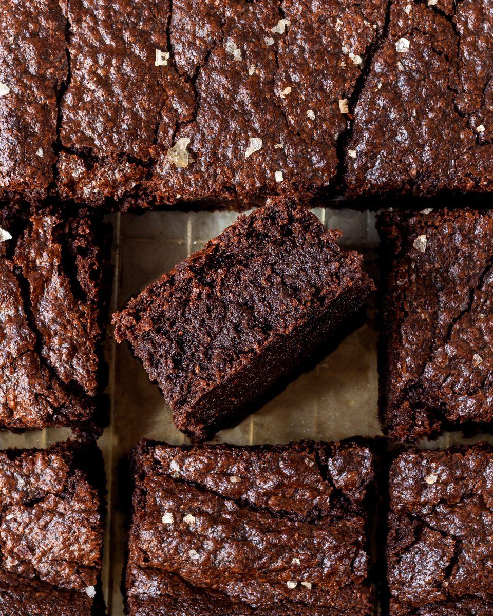 Brownie (vegan)